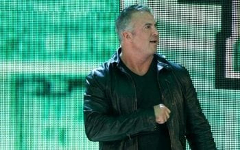 WWE Planning Long-Term Return For Shane McMahon