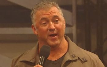 Shane McMahon Named In New Lawsuit