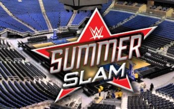 WWE Possibly Snags Big Orlando Venue For SummerSlam & Future Television Content