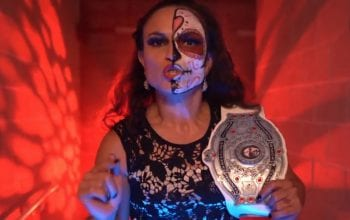 Thunder Rosa Told NWA She Has WWE Interest Before Dropping Women's Title