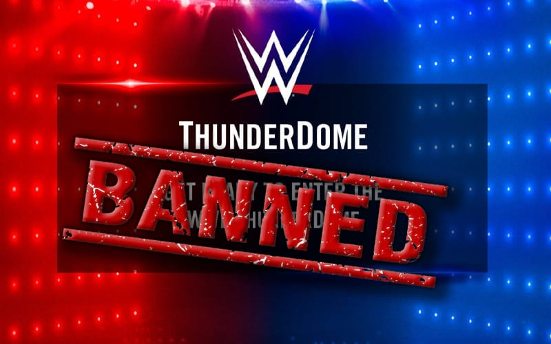 thunderdome-banned