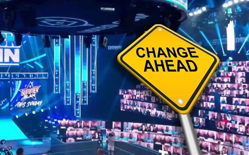 thunderdome-change