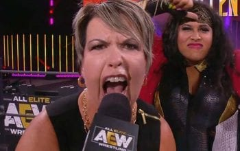 Vickie Guerrero Signs AEW Contract