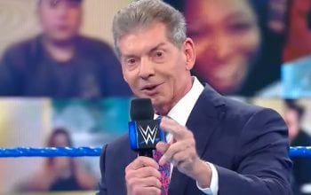 Vince McMahon Is Against Popular Production Decision For WrestleMania