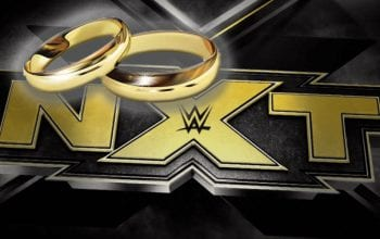 WWE NXT Couple Engaged To Be Married