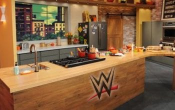 WWE Considered Cooking Show & More For Performance Center Tapings