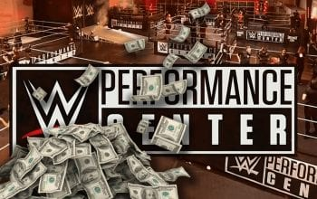 WWE Performance Center Coaches Frustrated Students Were Paid During Pandemic