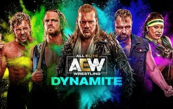 AEW Dynamite Results – September 30, 2020