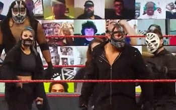Retribution Promises Mercy For One WWE Hall Of Famer