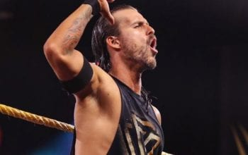 Adam Cole Says Kyle O'Reilly Will 'Get What He Deserves' At NXT TakeOver: 31