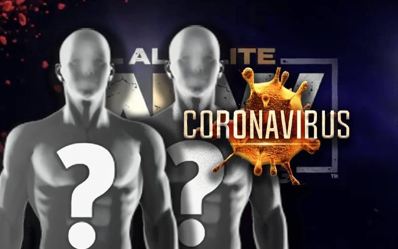 aew-coronavius-spoilers