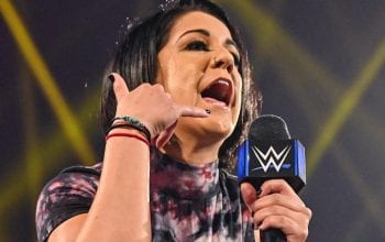 Bayley Reveals WWE NXT Women Superstars She Is Keeping An Eye On