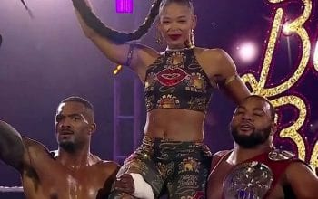 Bianca Belair Brings Credibility To WWE Says Paul Heyman