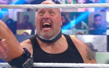 Big Show Returns To Get Revenge On Randy Orton At WWE Clash Of Champions