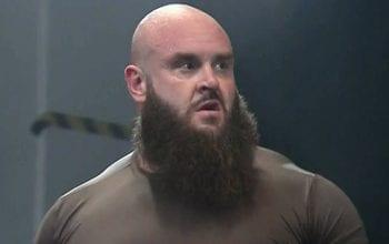 Braun Strowman Releases LIVID Tweet About Backstage Politics After WWE Suspension