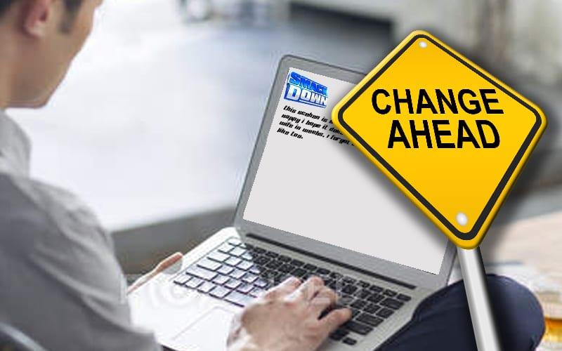 change-writing