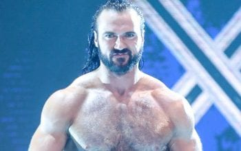 Drew McIntyre Cleared For WWE Return After Testing Positive For COVID-19