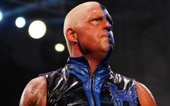 Dustin Rhodes Says This Is The Happiest He's Been 'In A Long Time'