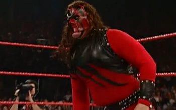 Doc Gallows Says WWE Made Him Go Through 'Fake Kane Practice'