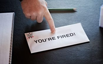 WWE Accused Of Lying About Profits So They Could Fire Over 300 People