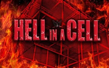WWE Hell In A Cell Results – October 25, 2020