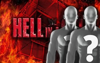 WWE Adds Match To Hell In A Cell – UPDATED CARD