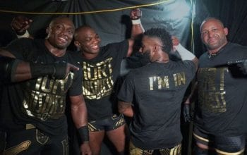 MVP Told Cedric Alexander The Only Color The Hurt Business Cares About Is Green