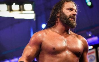 James Storm Would Want To Make A Name For Himself In WWE Before Beer Money Reunion