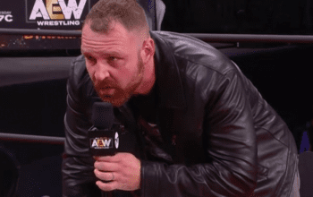 AEW Adds Jon Moxley Segment To Dynamite Tonight — UPDATED CARD