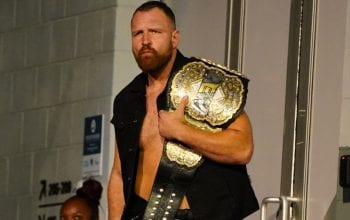 Jon Moxley Announces Change Of Plans — AEW Title To Be Defended TONIGHT