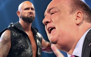 Karl Anderson Says Paul Heyman Is The Greatest Promo Guy Of All Time