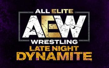 AEW Late Night Dynamite Draws Solid Viewership Number