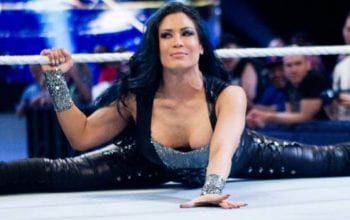 Booker T Can't Wait To See What Melina Does In WWE Return