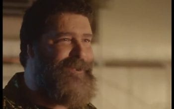 Mick Foley Drops The F-Bomb 6 Times In 37-Second Clip From Upcoming Film