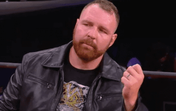 Jon Moxley Says 'I Can't Even Understand Video Games'