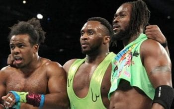 New Details On Proposed Plan In WWE To Split Up The New Day