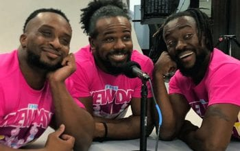New Day Almost Became 'People's Liberation Of American Nationalism' In WWE