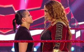 Nia Jax Implies That Shayna Baszler Is Pregnant