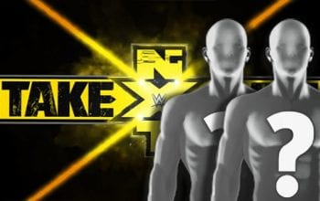 WWE Adds Title Match To NXT TakeOver 31