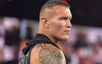 WWE Locks Down New Randy Orton Trademark
