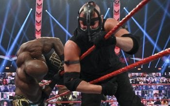 WWE Referee Botched Finish Of RAW Main Event This Week
