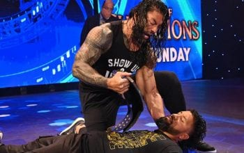 Roman Reigns & Paul Heyman's Input Caused WWE To Change SmackDown Plans This Week