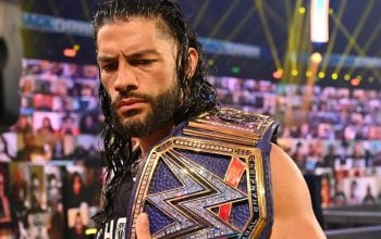 Roman Reigns Says He Was Groomed For The Main Event Since He Was A Child