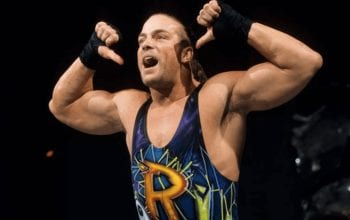RVD Confirms Working On 'A Couple Of' Upcoming Projects With WWE