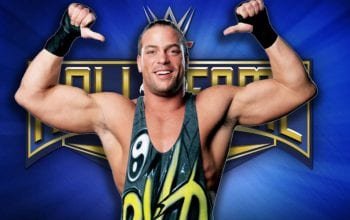 RVD Reveals Who He Wants To Induct Him Into WWE Hall Of Fame