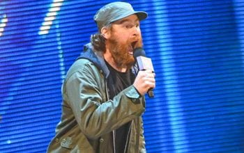 Sami Zayn Calls Out WWE For Snubbing Him Again