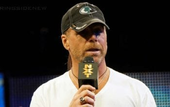 Shawn Michaels Slated To Host Segment On WWE NXT Next Week