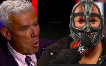 T-Bar Thanks Eric Bischoff For Inspiration In Wrecking Pro Wrestling Companies