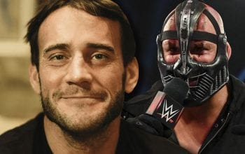 Retribution's T-Bar Fires Back At CM Punk For Mocking Slapjack's Mask