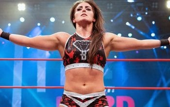Tessa Blanchard Spotted In WWE Battlegrounds Video Game